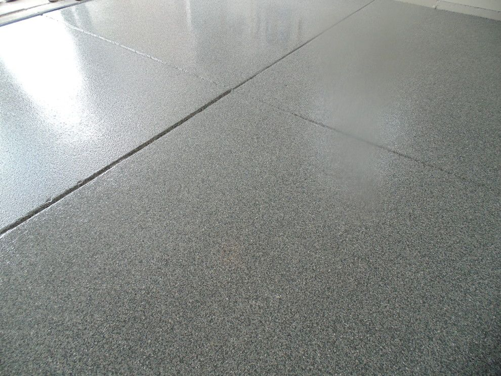 Lowes Fort Collins for a Contemporary Garage with a Epoxy Flooring Fort Collins and Fort Collins Epoxy Garage Floor in Fort Collins, Colorado by Epoxy Colorado