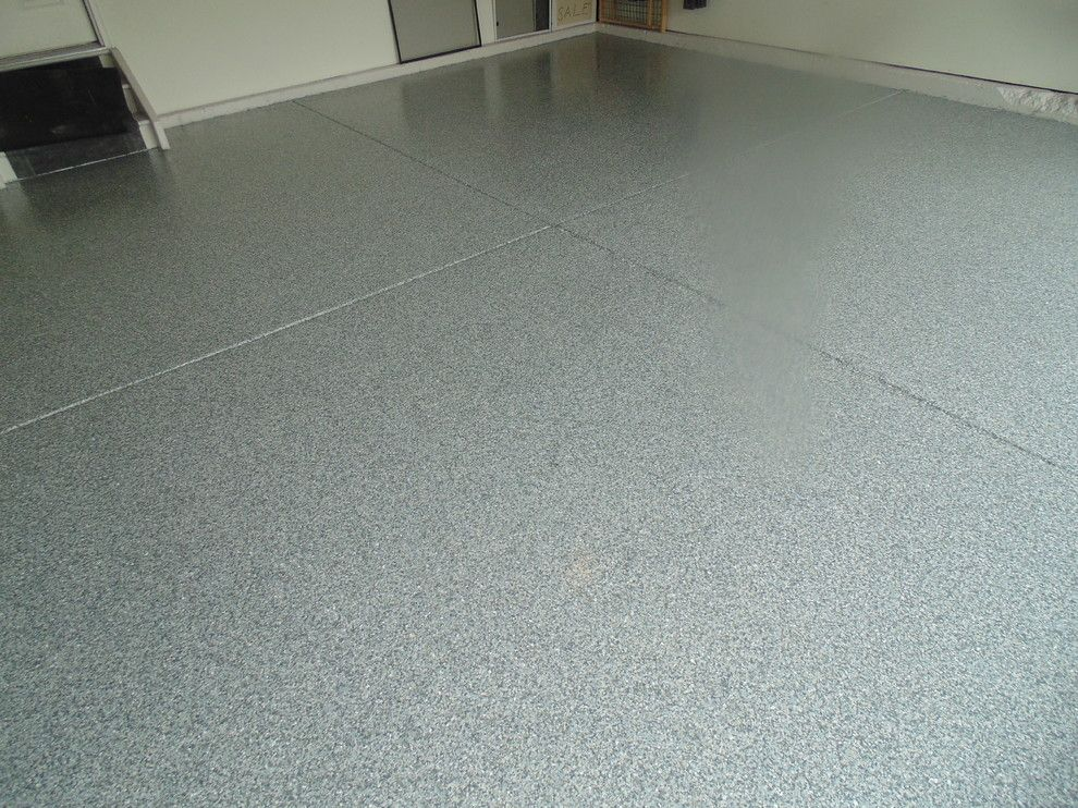 Lowes Fort Collins for a Contemporary Garage with a Epoxy Garage Floor Fort Collins and Fort Collins Epoxy Garage Floor in Fort Collins, Colorado by Epoxy Colorado