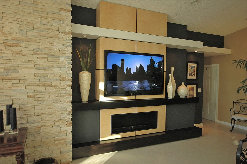 Lowes Gainesville for a Contemporary Family Room with a Contemporary and Vicki Balzer by Vicki Balzer