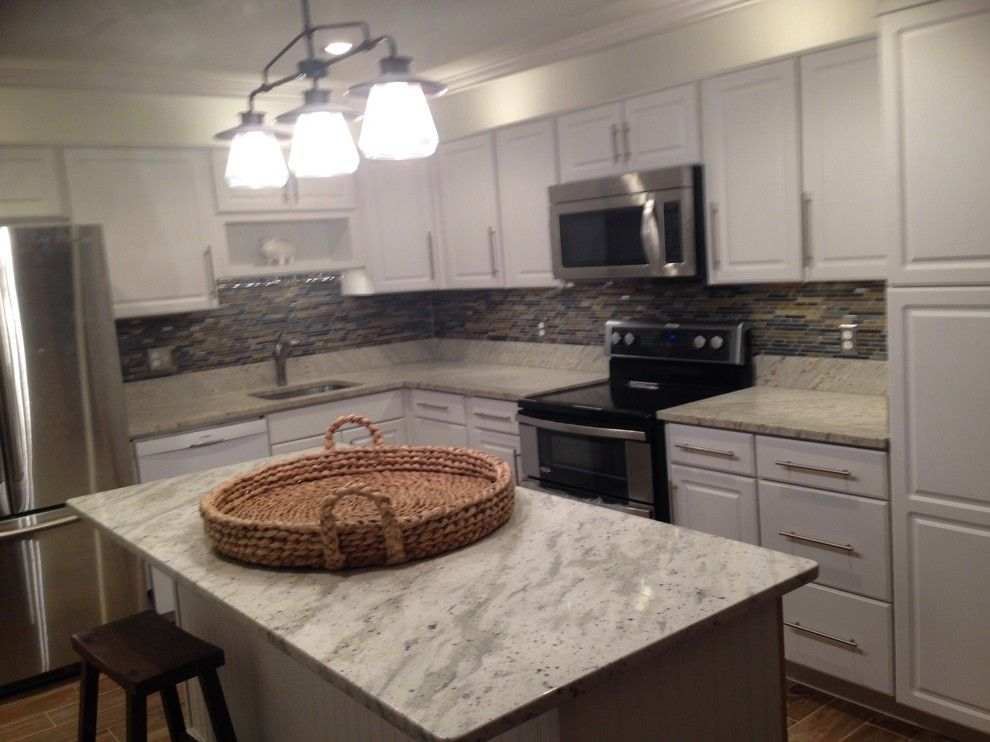 Lowes Kitchen Designer For A Modern Spaces With A Concord And J.b. Kitchen  Design Using Stock