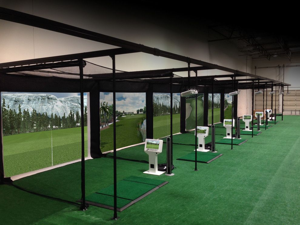 Lowes Las Vegas for a Contemporary Spaces with a Las Vegas and Go Low in Las Vegas by Foresight Sports