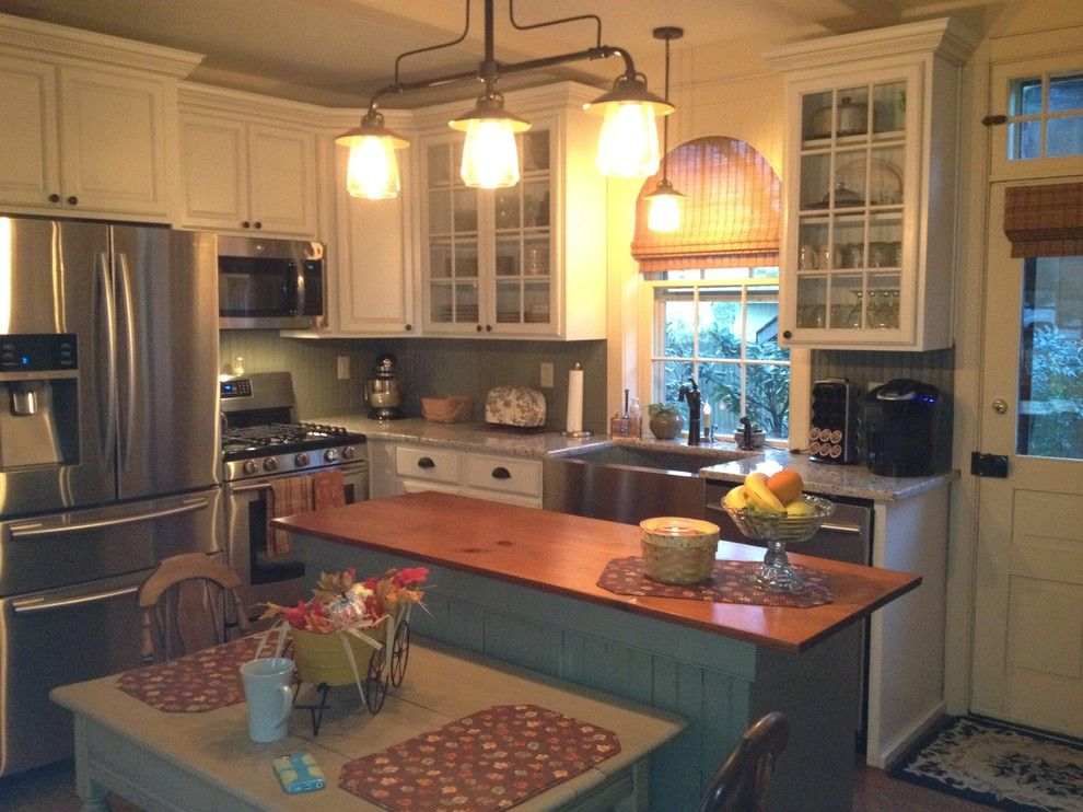 delightful Kitchen Remodeling Mechanicsburg Pa #1: Lowes Mechanicsburg Pa for a Traditional Kitchen with a Traditional and 100  Year Old Home Kitchen