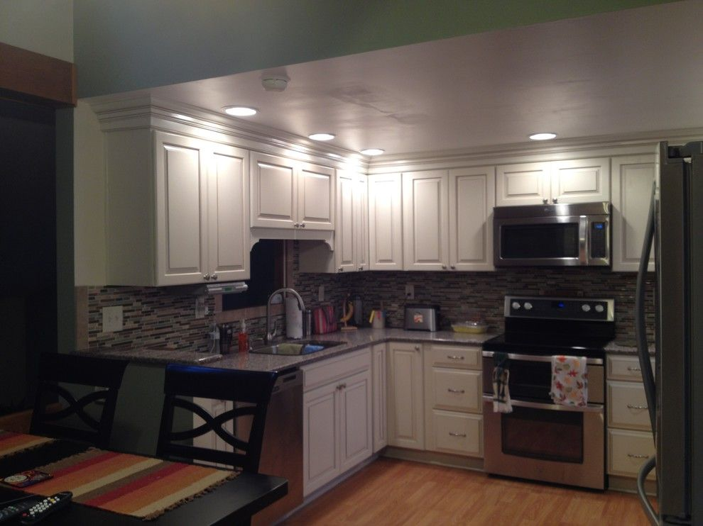 Lowes Mechanicsburg Pa for a Traditional Kitchen with a Traditional and Kitchen Remodel by Lowes of Mechanicsburg, Pa