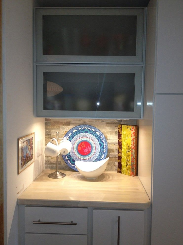 Lowes Nashua Nh for a Contemporary Spaces with a Under Cabinet Lights and 1950s Ranch by Lowes of Epping Nh