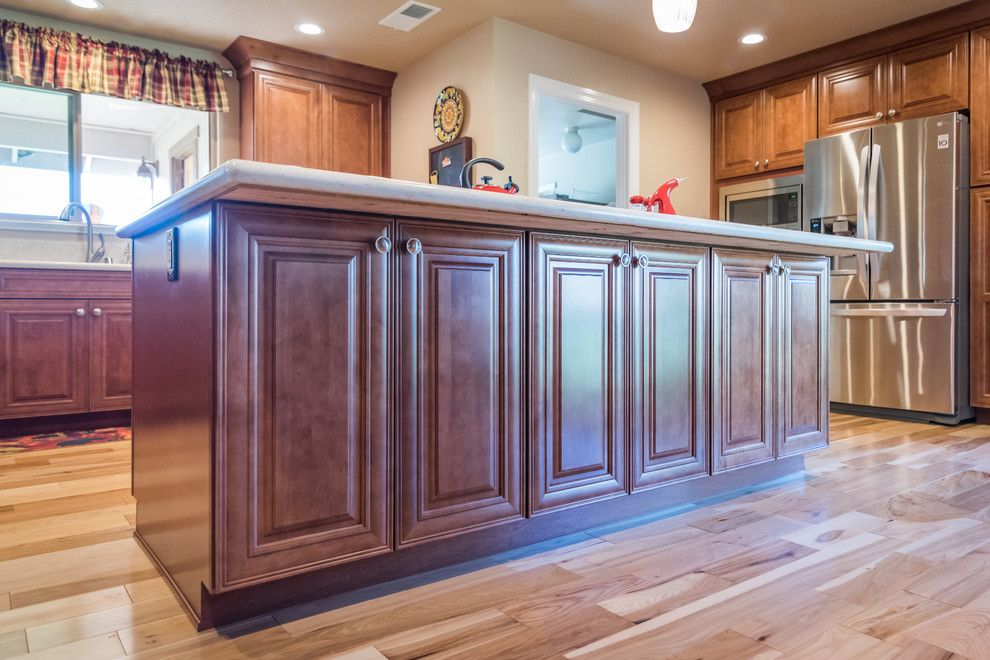 Lowes Roseville for a Traditional Spaces with a Traditional and Auburn Country Upgrade by Tiffany Mclean | Lowe's of Roseville