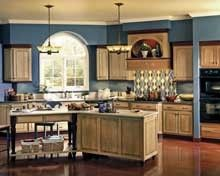 Lowes Sanford Maine for a Traditional Kitchen with a Lowes and Schuler Cabinetry by Lowe's Portland Maine