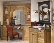 Lowes Sanford Maine for a Traditional Kitchen with a Maine and Schuler Cabinetry by Lowe's Portland Maine