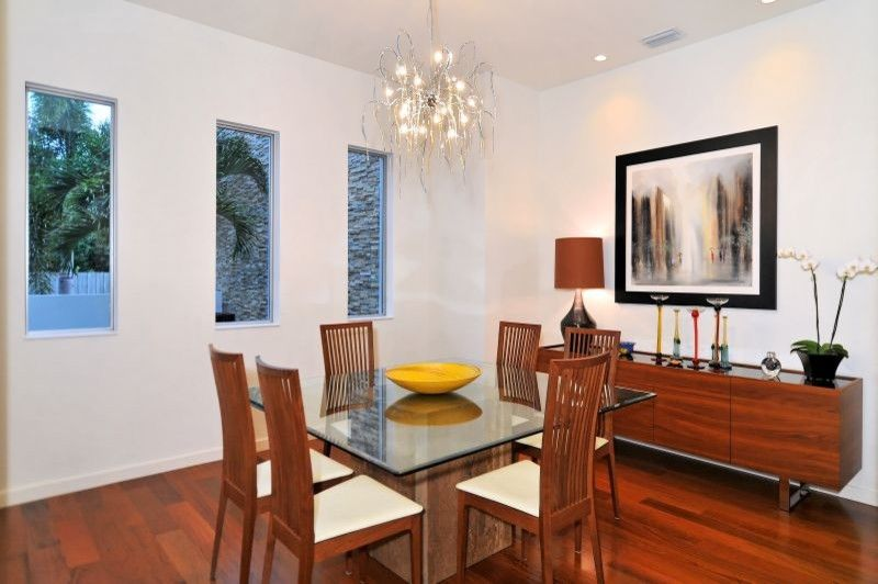 Lowes Sarasota for a Modern Dining Room with a Modern and House on Bonita Court Sarasota Fl by Conwayni