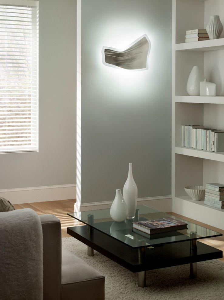 Lutron Electronics for a Modern Spaces with a Shades and the Essence of Pleasance in the Home. by Lutron Electronics