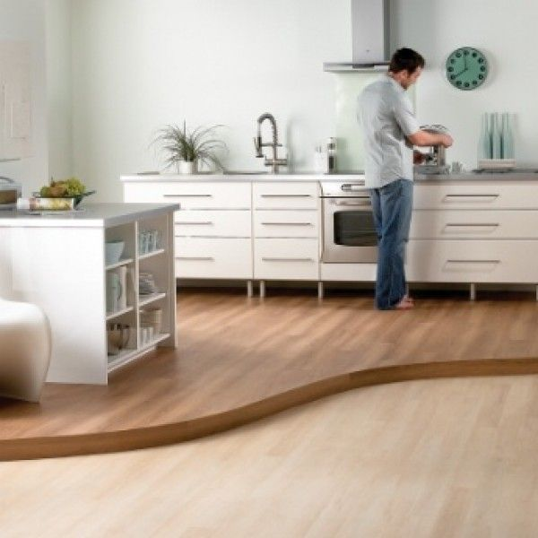 Mannington Commercial for a Contemporary Kitchen with a Livermore and Amtico Flooring by Diablo Flooring,Inc
