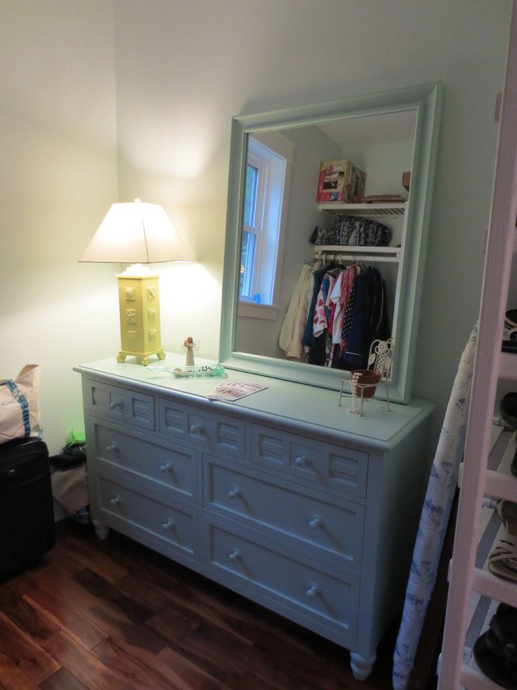 Manteo Furniture For A Beach Style Closet With A Closet And The Wright  Place By Obx