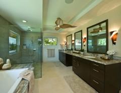 Masland Carpet for a Transitional Bathroom with a Bathroom Remodel and Kitchen & Bathroom Remodel Hawaii by Ferguson Bath, Kitchen & Lighting Gallery