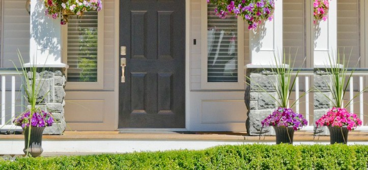 Masonite Doors for a  Entry with a Front Doors and Give Your Home the Makeover It Deserves. a Simple Change to a Door with Glass Ca by Masonite Doors