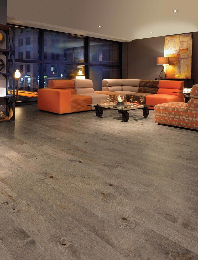 Mirage Hardwood for a  Spaces with a  and Imagine Collection   Mirage Hardwood by Alberta Hardwood Flooring