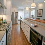 Msi Stone for a Traditional Kitchen with a Stainless Steel and Ardmore Kitchen by Blue Hot Design
