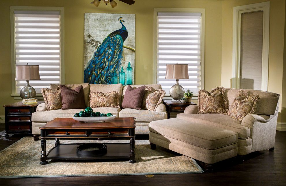 Nebraska Furniture Mart Omaha For A Traditional Living Room With A  Contemporary Kitchen And The Spring