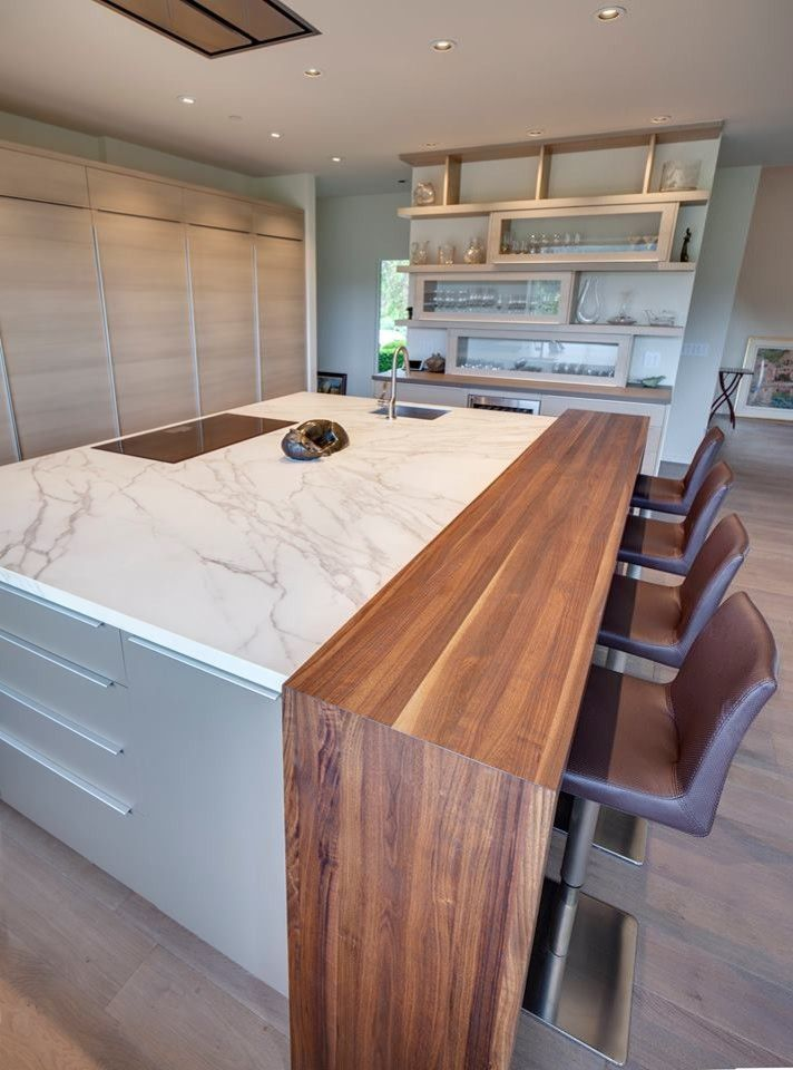 Neolith Countertops for a Modern Kitchen with a Neolith Countertop and Modern Kitchen   Neolith by Stone Center