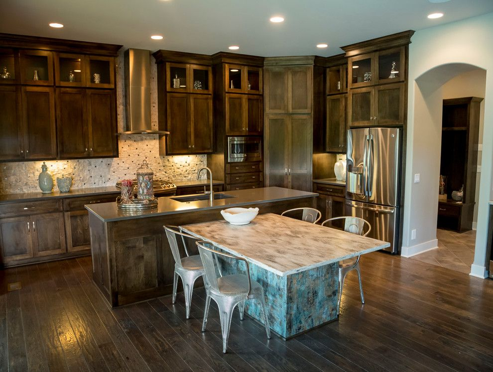 Nfm Omaha for a  Spaces with a  and Majestic Homes Style by Nfm by Nebraska Furniture Mart   Omaha