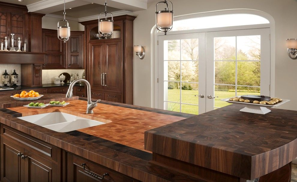 Nichols Lumber for a Traditional Kitchen with a Kitchen Remodel and Kitchens by Residential Design Tn   Tracy Nichols