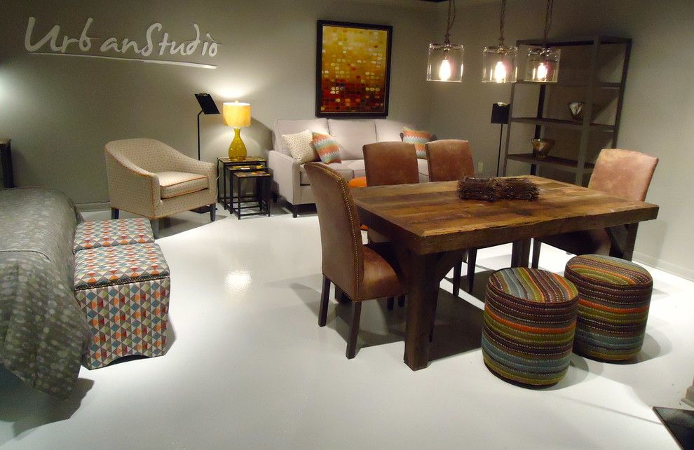 Norwalk Furniture for a Modern Spaces with a Modern and Urban Studio Color Trend by Norwalk Furniture   Official