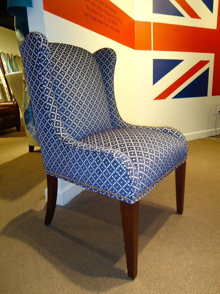 Norwalk Furniture for a Traditional Spaces with a Traditional and Cool Britannia by Norwalk Furniture - Official