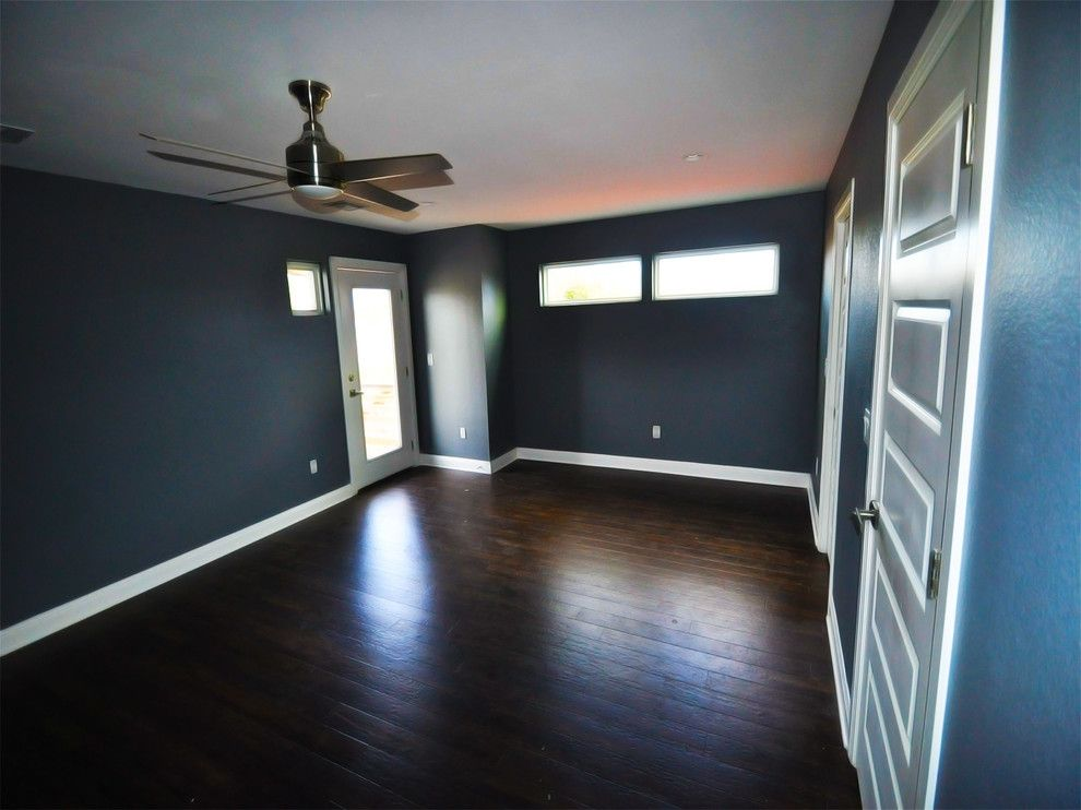 Nws Austin for a  Spaces with a  and 2203 Santa Maria   East Austin New Home by Nws Construction