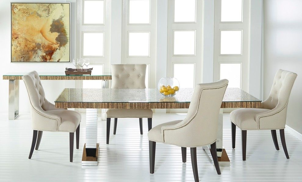Elegant Orient Express Furniture For A Dining Room With A And Dining Room By Orient  Express Furniture