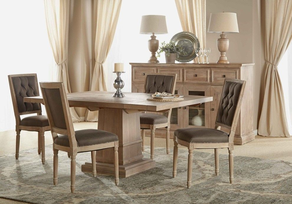 Orient Express Furniture for a  Dining Room with a  and Dining Room by Orient Express Furniture
