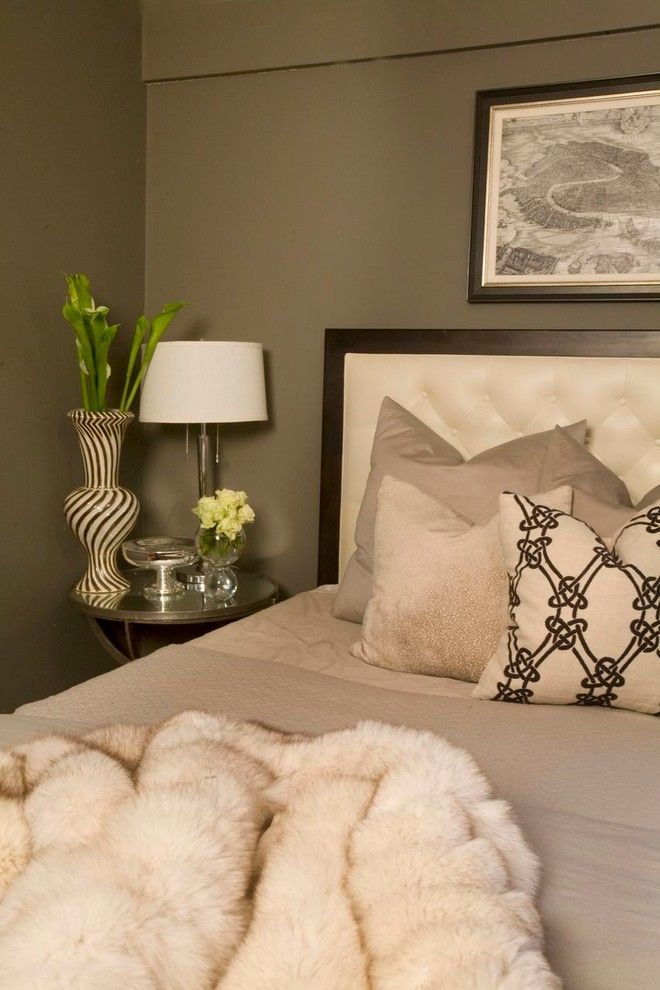 Palo Verde Homes for a  Bedroom with a  and Palos Verdes Home by Kelly I Designs