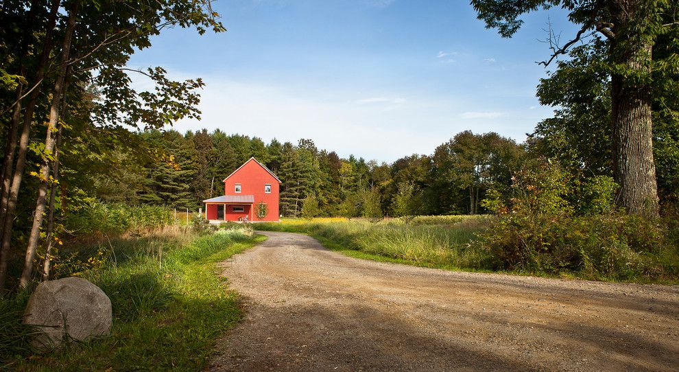 Passive Solar House Plans for a Contemporary Exterior with a Go Home and the Go Home Passive House by Go Logic