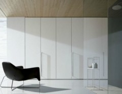 Poliform Usa for a Contemporary Closet with a Wardrobe and Poliform Artik Wardrobe by Poliform USA