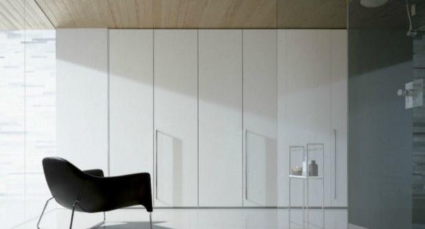 Poliform Usa for a Contemporary Closet with a Wardrobe and Poliform Artik Wardrobe by Poliform USA