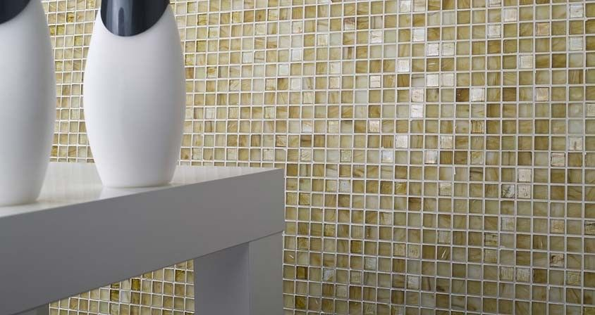 Porcelanosa for a Modern Bathroom with a Porcelanosa Tiles and Porcelanosa Mosaico Nomad Coast Wall Tiles by Porcelanosa