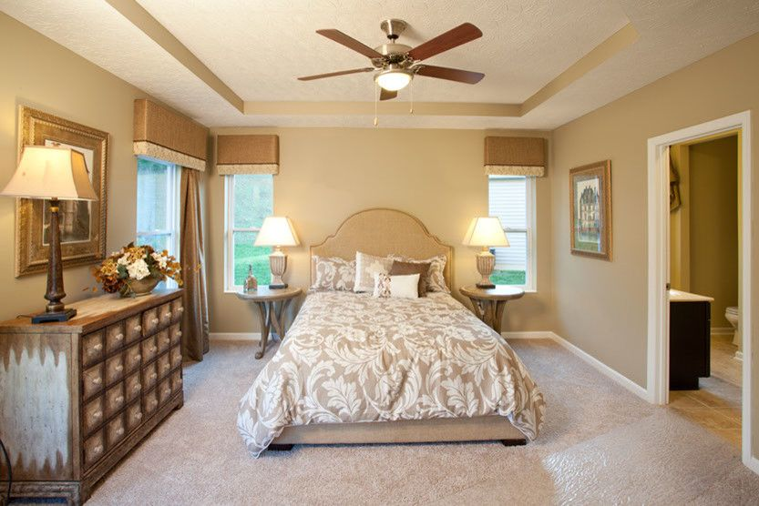 Potterhill Homes for a Contemporary Bedroom with a Contemporary and the Citirama Home Show House 2012 by Potterhill Homes by Potterhill Homes, Llc