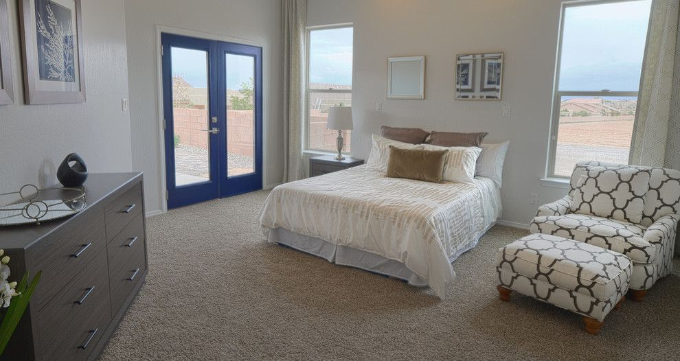 Raylee Homes for a Contemporary Bedroom with a Contemporary and Our Homes by Raylee Homes