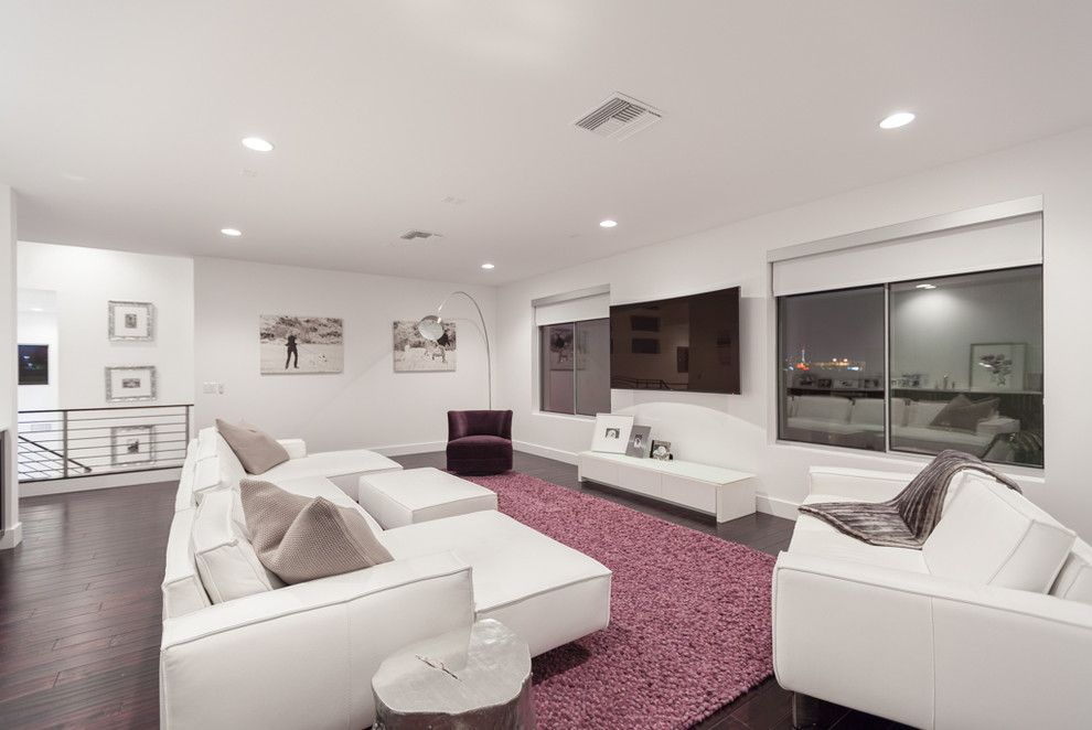 Raylee Homes for a  Home Theater with a Interior Designer Palm Beach Gardens and Ray Lee M. Interiors Interior Designer Fort Lauderdale West Palm Beach Jupiter   by Ray Lee M. Interiors