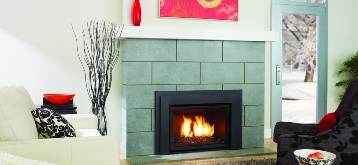 Regency Fireplaces for a Contemporary Living Room with a Insert and Regency Fireplaces by Rustic Fire Place