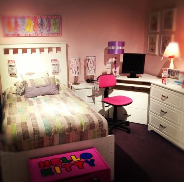 Sam Levitz Tucson for a  Kids with a Twin Bed and Bedrooms by Sam Levitz Furniture
