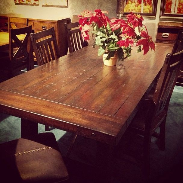 Sam Levitz Tucson for a  Spaces with a  and Dining Tables by Sam Levitz Furniture