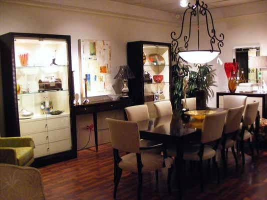 Sedlak Interiors for a  Spaces with a  and Showroom by Sedlak Interiors