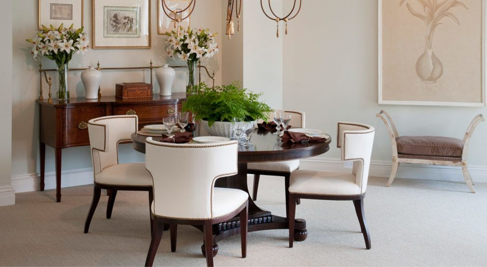 Sherrill Furniture for a Traditional Dining Room with a Buffets and Sideboards and Sherrill Furniture (Vendor) by Good's Home Furnishings