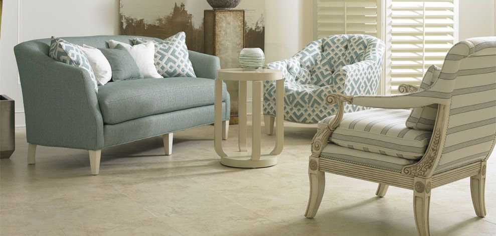 Transitional Living Room, Louisiana Furniture Gallery
