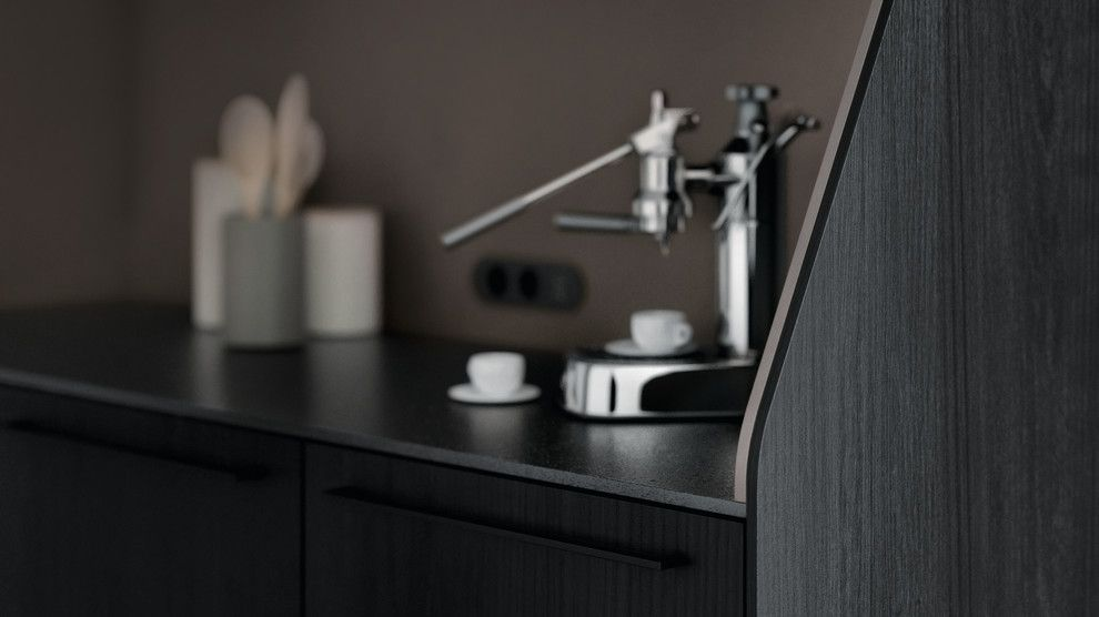 Siematic for a Modern Spaces with a City Life and Welcome to the