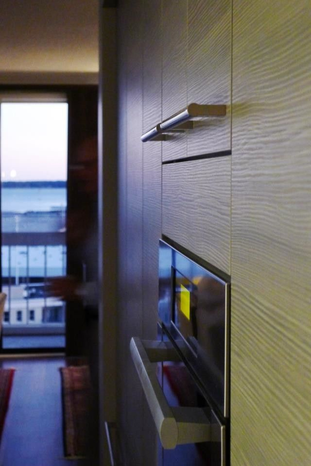 Siematic for a Traditional Kitchen with a Traditional and Siematic @ Dockside by Siematic Charleston