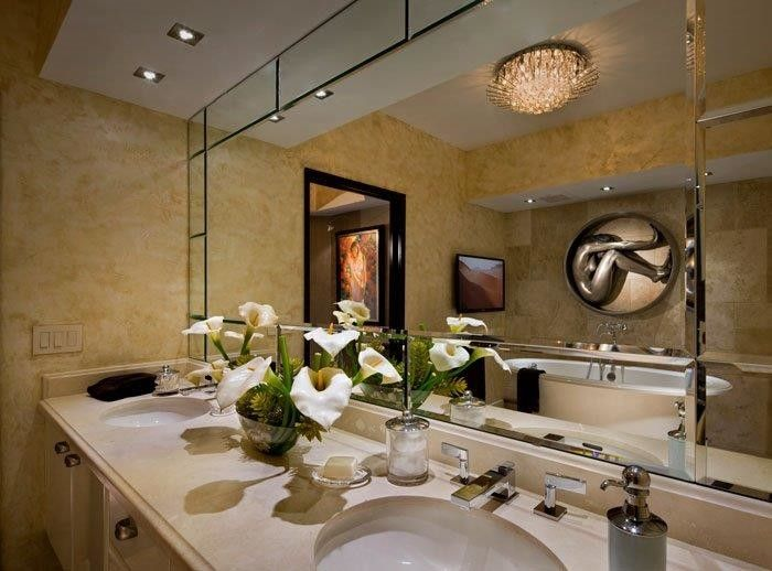 Sigma Faucets for a Contemporary Bathroom with a Dougstubs and Luxury Bathrooms by Tubs and More Decorative Plumbing Showroom