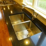 Silestone for a Traditional Kitchen with a Traditional and Traditional Kitchen by Renovisionsinc.com