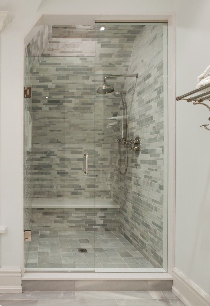 Silverpoint Homes for a Traditional Bathroom with a Traditional and Stratford by Silverpoint Fine Homes