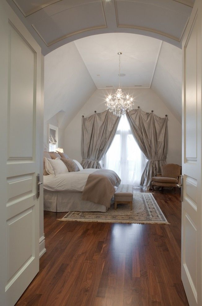 Silverpoint Homes for a Traditional Bedroom with a Traditional and Stratford by Silverpoint Fine Homes
