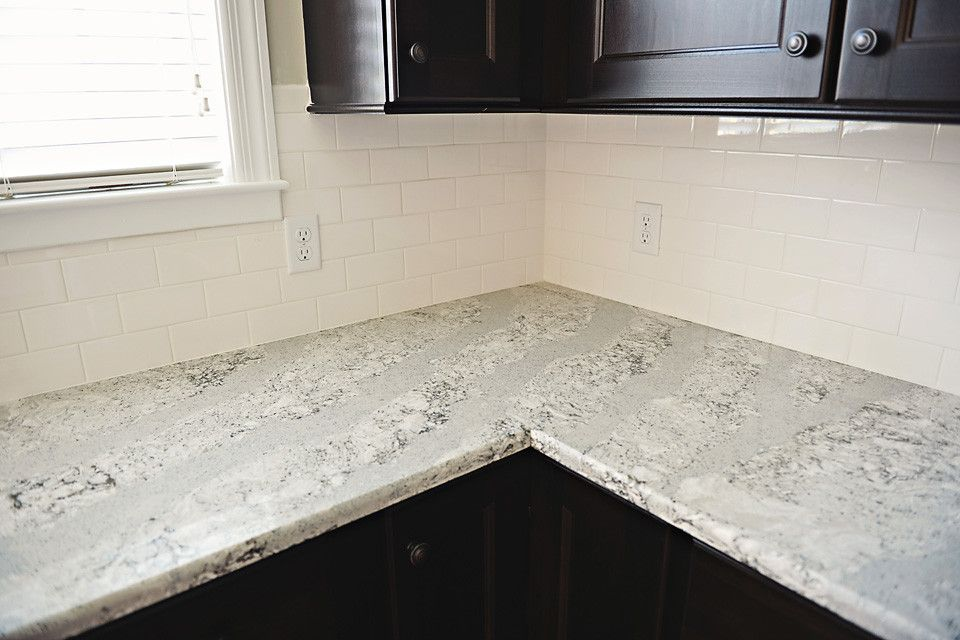 Smokey Mountain Tops for a Contemporary Kitchen with a Langdon Design and Downtown Square by Smokey Mountain Tops