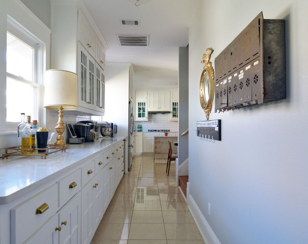 Spencers Appliance for a Eclectic Kitchen with a Craftsman and Fort Worth, Tx: Misty Spencer by Sarah Greenman
